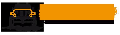 JeepModReview.com logo